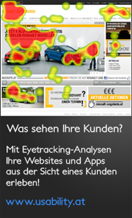 Banner Eyetracking